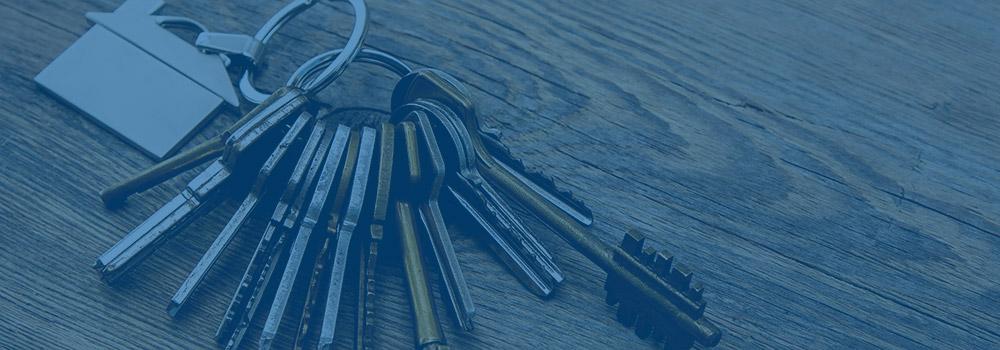 GC Lock & Key
